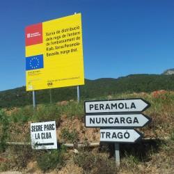 Estudio ambiental previo de calidad de aguas para el sistema de riego de Peramola-Bassella (Lleida)